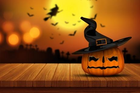Halloween con Rosegal