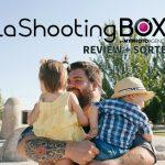 [REVIEW + GANADOR DEL SORTEO] Sesión de fotos de la Stereo Family con LaShootingBox