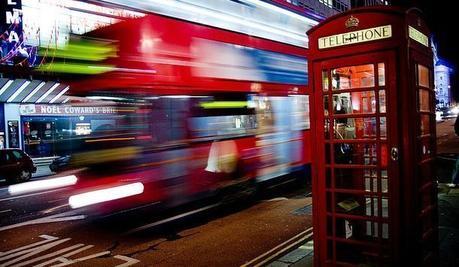 Qué ver y visitar en Londres