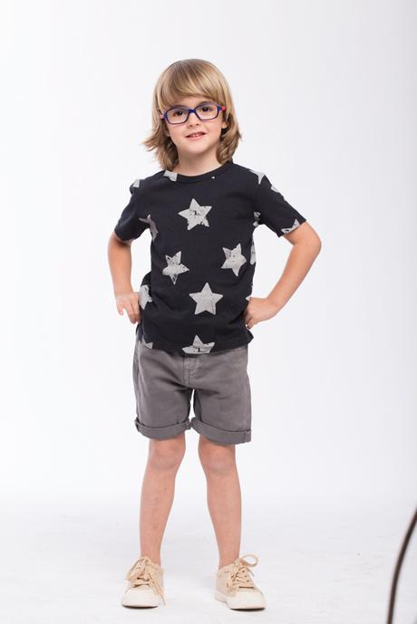 Nanovista, gafas graduadas adecuadas para tu hijo