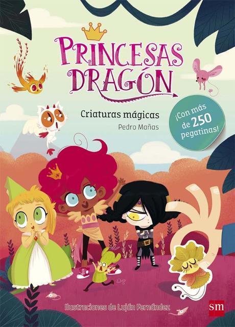 Resultado de imagen de princesas dragón criaturas mágica