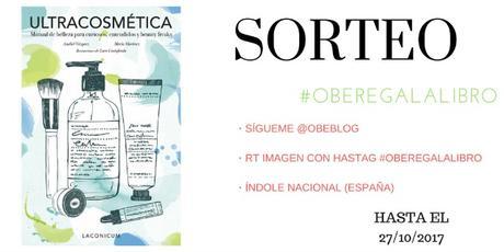 Ultracosmética_el_libro_que_necesitas_leer_sorteo_obeblog_twitter