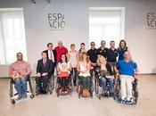 "Almudena Rivera: ""Siempre soñé contar historias como deportistas paralímpicos"""