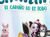 ¡Sorteo muñecas Enchantimals Mattel!