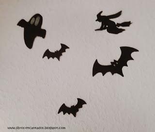 Happy Halloween || ¿Qué tengo de Halloween?