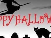 Happy Halloween ¿Qué tengo Halloween?