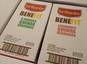 Probamos Brillante Benefit Trnd/電子レンジでキヌア料理