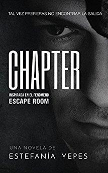 Reseña: Chapter - Estefania Yepes