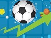 Formas ganar dinero internet: Trading Deportivo