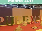 recomendados para niños Feria Puericultura Madrid