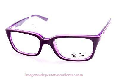 1cc6b44658 Vea Pequeñas y originales gafas ray ban de vista para niños - Paperblog