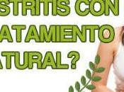 ¿Cómo curar Gastritis tratamiento natural?