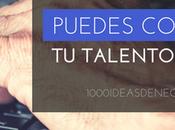 Gusta Escribir, Puedes Convertir Talento Dinero