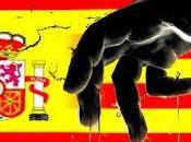 Esta España nuestra: Cataluña invadida trileros demás sinvergüenzas, para esconder corrupción gobernantes
