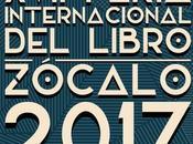 Experiencia FIL- Zocalo CDMX.