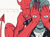 """Reseña disco queens stone """"villains""""(matador records,2017)"""