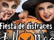 Halloween Abracadabra Piedra Aguila