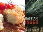 libro paladar: Pastel pescado TORMENTA PERFECTA (Sebastian Junger)