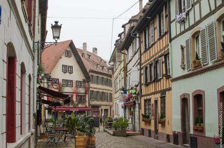 Viaje Estrasburgo
