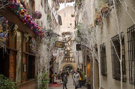 Estrasburgo Rue des Orfebres