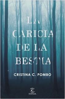 Booktrailer: La caricia de la bestia (Cristina C. Pombo)