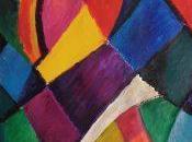 Pintura abstracta música