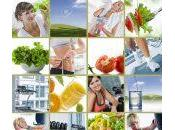 Impacto combinado factores vida saludable largo vida: cohortes prospectivas.