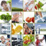 Impacto combinado de los factores de vida saludable a lo largo de la vida: dos cohortes prospectivas.