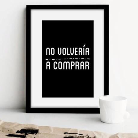 PRODUCTOS QUE NO VOLVERÍA A COMPRAR VOL.IV