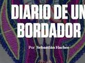 DIARIO BORDADOR. Sebastían Hacher
