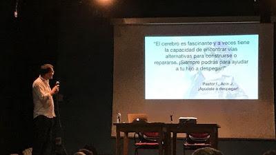 IÑAKI PASTOR, EL FISIOTERAPEUTA QUE BUSCA, VIAJA Y CONSTRUYE PUENTES…