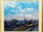 Almadraba, pesca atún (Thunfisch...