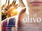 """Cine Fórum,""""El olivo"""", Salón Actos Castillo Marcilla sábado 28-10-2017 moderado Manu Zapata"""