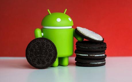 ¿Qué dispositivos recibirán Android 8.0 Oreo? — Octubre 29, 2017