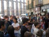 Descubre Segovia Arriero Claudio