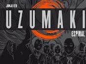 "Reseña manga: ""Uzumaki"" (Integral)"