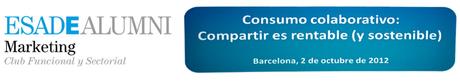 OuiShare explica la economía colaborativa local en los barrios de Barcelona