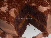 Torta Chocolate Calabacín