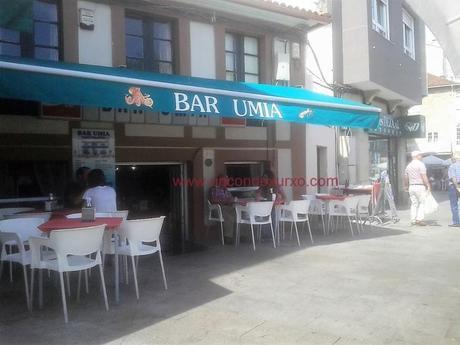 BAR UMIA