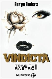 (Reseña) Vindicta by Aeryn Anders