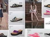 Catalogo calzado Andrea Sandalia otoño invierno 2017 digital