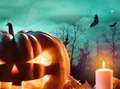 Cinco títulos viveLibro para pasar Halloween terrorífico