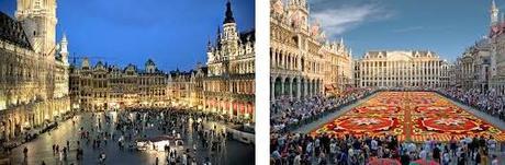 Qué visitar y ver en Bruselas