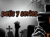 Halloween: Libros, Pelis Series.