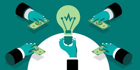 ¿Cómo conseguir apoyo financiero para nuevas ideas de negocio?