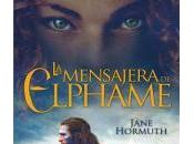 mensajera Elphame Jane Hormuth