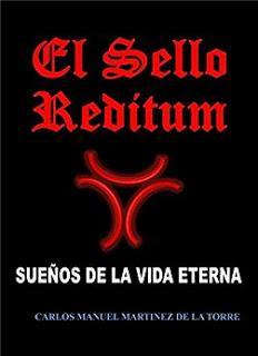 (Reseña) El Sello Reditum by Carlos Manuel Martínez de la Torre