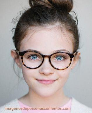 c092b03db5 Preciosos modelos de anteojos para niñas de ver graduadas - Paperblog
