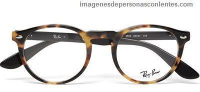 lentes ray ban hombre y mujer