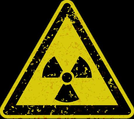La energía radiactiva puede afectar los componentes roboticos